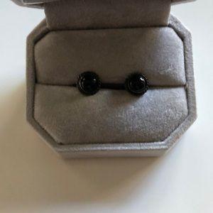 Jewelry - Black onyx earrings